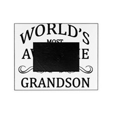 grandson Picture Frame