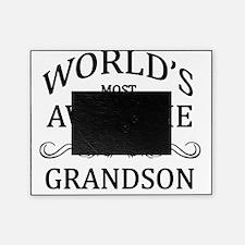 grandson Picture Frame