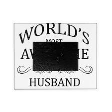 husband Picture Frame