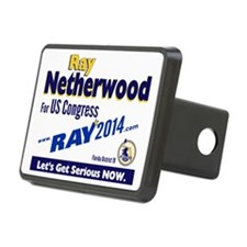 Ray Netherwood Hitch Cover
