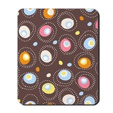 lunch34 Mousepad