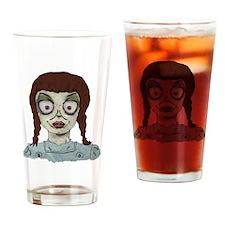 Little Creep Drinking Glass