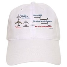 KC-135, B-52, B-2 Bomber Coffee Mug Baseball Cap