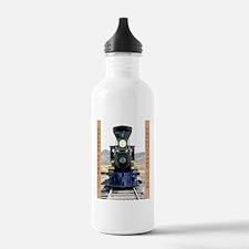 Golden Spike National  Water Bottle