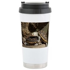Diamond Back Terrapin Travel Mug
