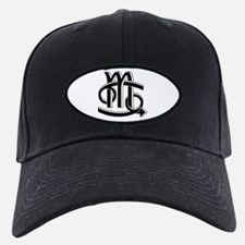 Cancer & Scorpio B/W Baseball Hat