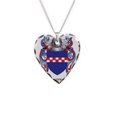 Boyd Coat of Arms Necklace
