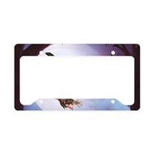 lw1_pillow_case License Plate Holder