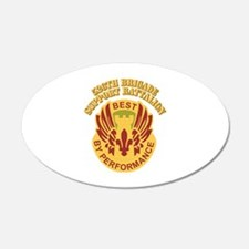 DUI - 526th Brigade,Support Battalion with Text 20