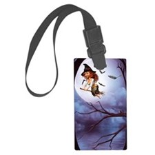 lw1_iPhone_Wallet_Case Luggage Tag