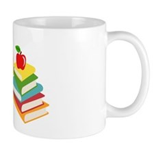 education school design Mug