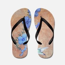StephanieAM HummingbirdMP Flip Flops