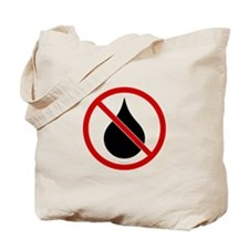 No Oil Tote Bag