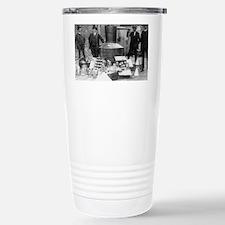Seized Moonshine Still Stainless Steel Travel Mug