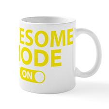 AwesomeMode1C Small Mugs