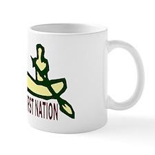 Potlotek First Nation 2 Mug
