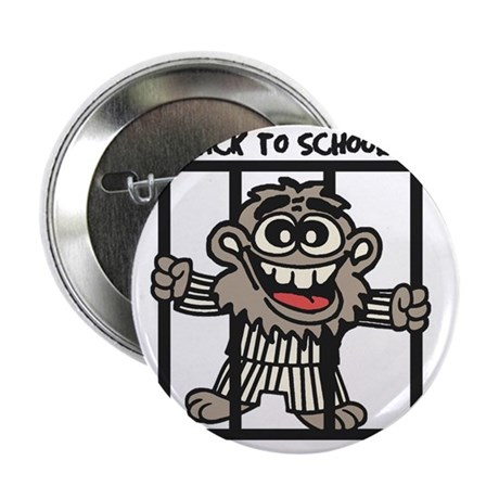 "Back To School 2.25"" Button"