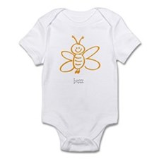 Buzz, The Bumble Bee Infant Bodysuit
