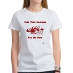 Cure For Insomnia - RNC Women's T-Shirt