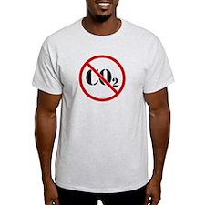 No More C02 T-Shirt