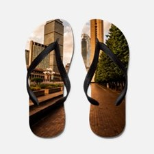Boston Golden Hour Flip Flops