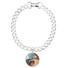 Cellist Girl Bracelet