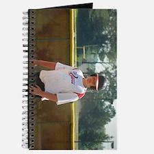 dustin 3 side Journal