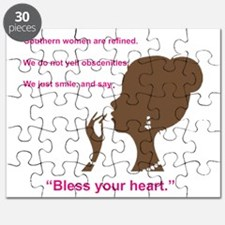 Bless Your Heart Puzzle