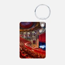 Audience Keychains