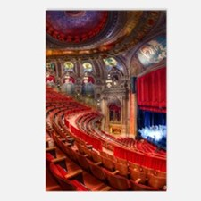 Audience Postcards (Package of 8)