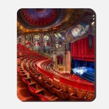 Audience Mousepad