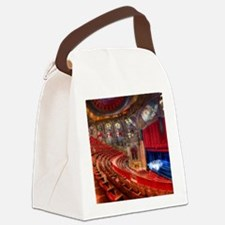 Audience Canvas Lunch Bag