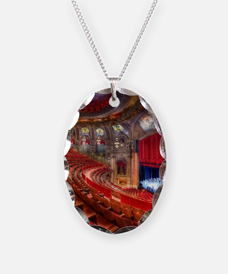 Audience Necklace