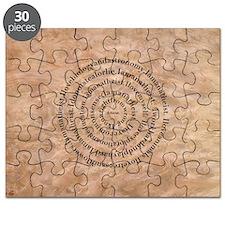 17 laptopsleeve Puzzle