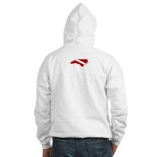 The Papoose Jumper Hoody