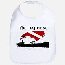 The Papoose Bib