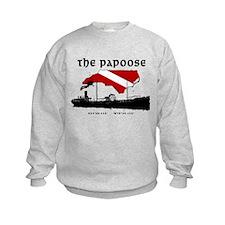 The Papoose Sweatshirt