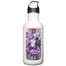 5 Tough Case Cattleya  Water Bottle