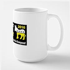 weiner holder 2016 liberal values b Mug