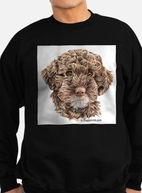 Lagotto Sweatshirt