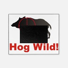Hog Wild Picture Frame