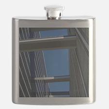Sky Alley Flask