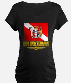 Dive New Zealand T-Shirt