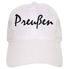 Prussia Baseball Cap