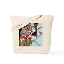 Dustin 5 Tote Bag