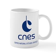 CNES Mug