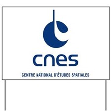 CNES Yard Sign