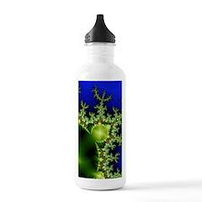 Fractal Notebook Water Bottle