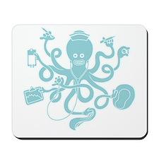 octopus-nurse-MUG Mousepad