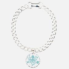 octopus-nurse-MUG Charm Bracelet, One Charm